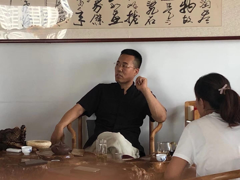 易学老师王易明通过易学指导投资