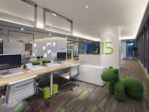 超简单实用的办公室风水,想要催旺事业的一起来看看吧