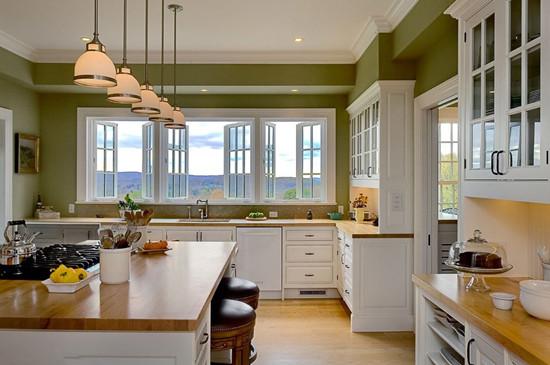 厨房风水大有讲究,你家炉灶摆放对了吗?