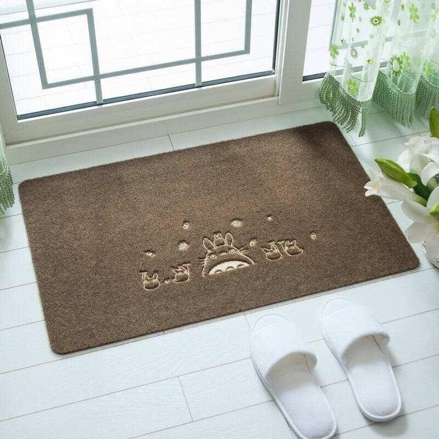 地垫应该摆放在室内还是室外