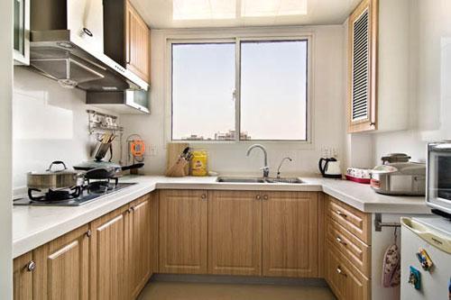 关于厨房的禁忌有哪些你知道吗?